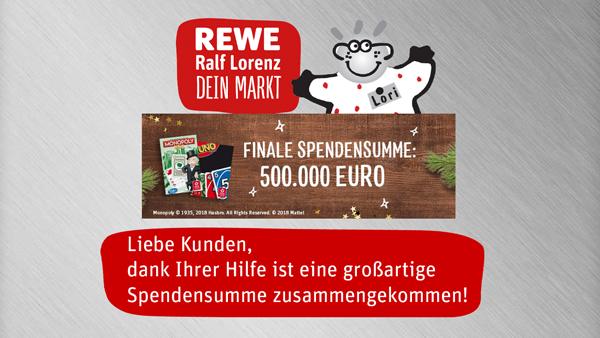 Aktuelles Angebote Rewe Lorenz In Buchholz Holm Seppensen
